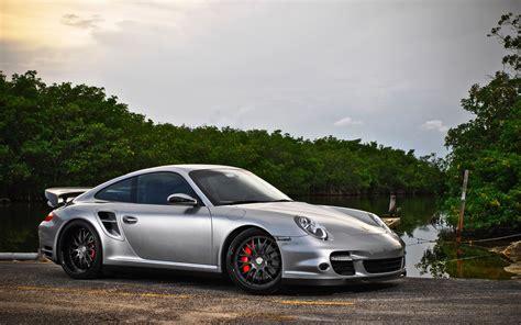 360 Forged Porsche 997tt Wallpaper In 1680x1050 Resolution