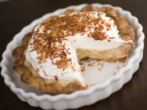 winter baking  cream pie recipes  love  eats