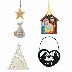 Christmas Decorations Religious Gifts