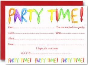 Make Invitation Cards Online