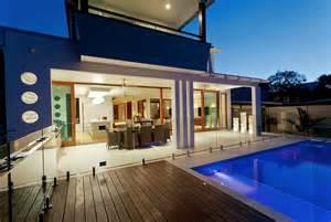 design homes queenslander house chris clout design