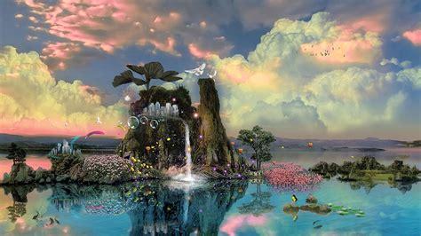 1280 X 720 Nature Wallpaper Wallpapersafari