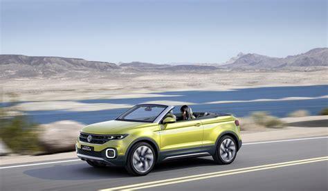 """Volkswagen Tcross Breeze  Photos Officielles Du """"captur"""