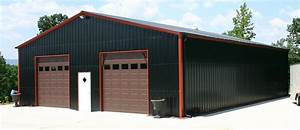 32 To 40 Wide Sturdy Metal Carports Garages Metal Buildings