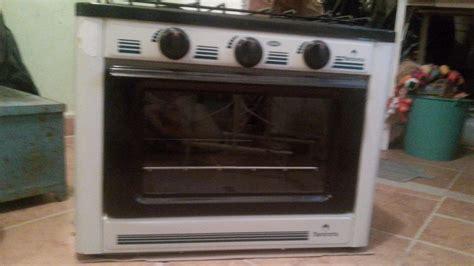 estufa 2 quemadores con horno 1 800 00 en mercado libre