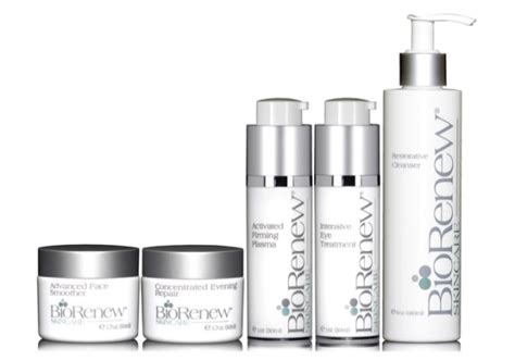 skin care product packaging and design by illumination consulting
