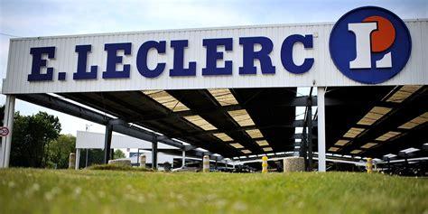 siege social de leclerc négociations commerciales perquisitions au siège de leclerc