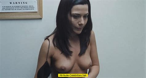 Marisol Nichols Sexy Scans And Topless Vidcaps