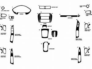 99 Dodge Intrepid Wiring Diagram