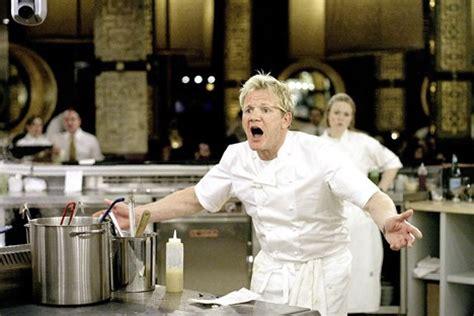 cuisine de gordon ramsay gordon ramsay l empire du chef grossier et superstar a