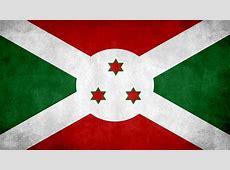Flag Of Burundi The Symbol Of Serenity And Desires