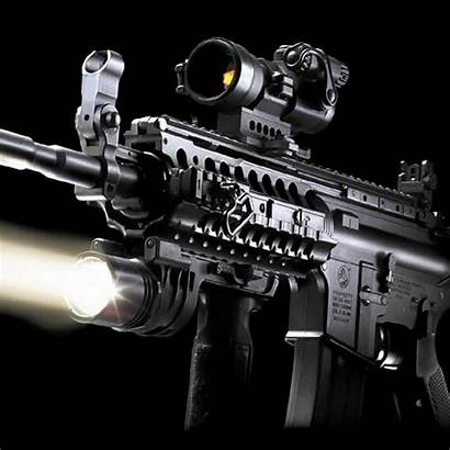 Gun Wallpapers Cool Machine Android Phone Background