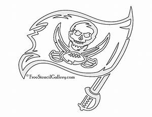 Tampa Bay Buccaneers Coloring Pages Learny Kids