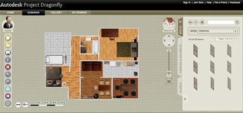 home design autodesk autodesk dragonfly home design software