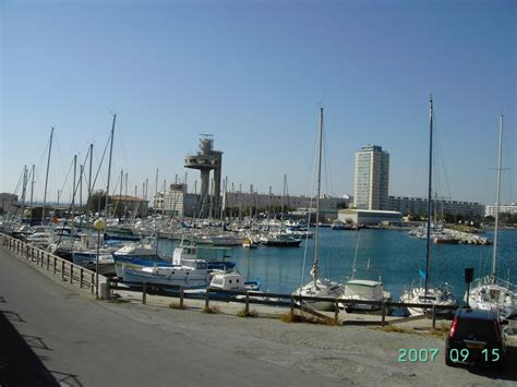 panoramio photo of la capitainerie port de bouc