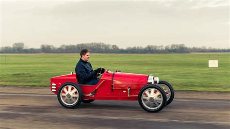 To create the baby ii, bugatti has partnered with the little car company to produce the greatest junior car ever created. Putting the Bugatti Baby II through its paces - SuperUnleaded.com