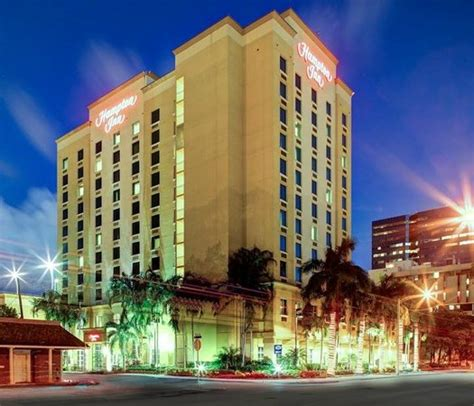 hton inn ft lauderdale downtown las olas area fl fort lauderdale hotel reviews