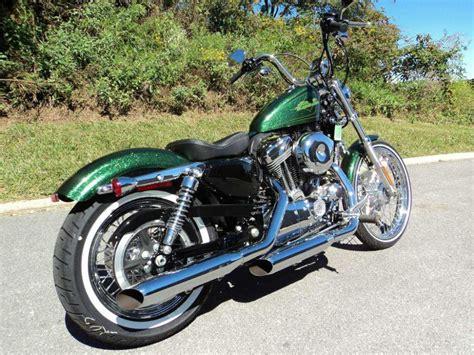 2013 Harley Davidson Sportster by 2013 Harley Davidson Xl1200v Sportster For Sale On 2040 Motos