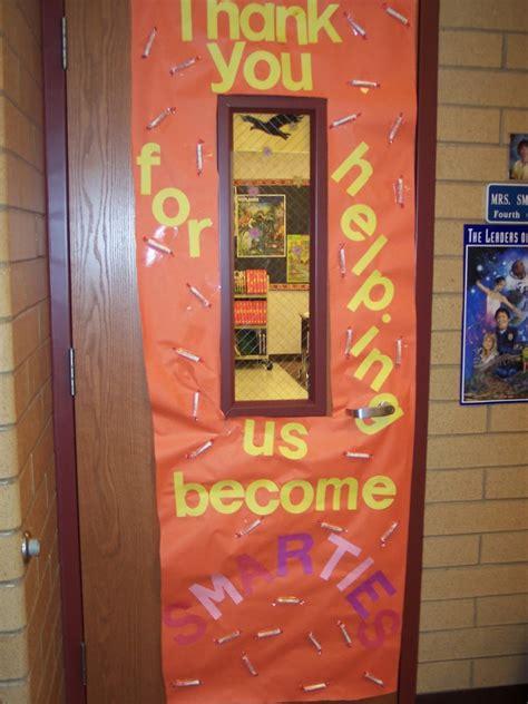 tons  door decoration ideas  teacher appreciation