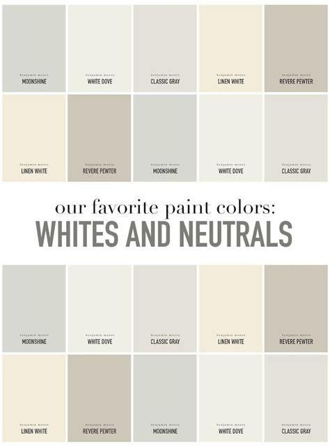 best 25 benjamin linen white ideas on