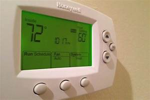 Programmable Thermostat  How To Use  U0026 Set For Every Season