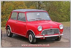 Mini Austin Cooper : simon cars austin morris mini cooper british classic cars historic automobiles old ~ Medecine-chirurgie-esthetiques.com Avis de Voitures