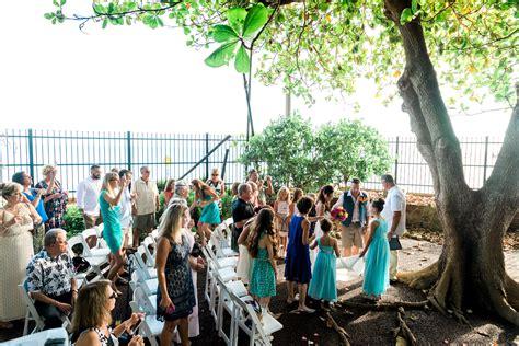 key west garden club wedding florida the big