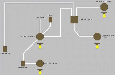 1 2 way switch wiring diagram dogboi info