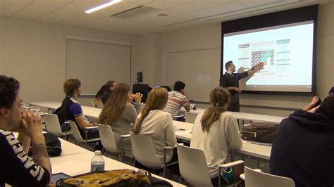 college classmate finder seo class presentation at