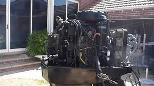 Mercury V6 Blackmax Outboard Motor 175 Hp