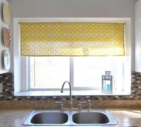 rideaux modernes pour cuisine rideau cuisine moderne