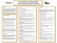 Chicago Style Bibliography Example APA Title Page Amazing Purdue Owl Cover Letter Simple Cover Letters Purdue OWL
