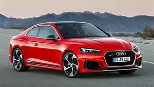 Audi Q5 2017 Preisliste : all new audi rs 5 coup debuts 2 9l twin turbo v6 444 hp ~ Jslefanu.com Haus und Dekorationen