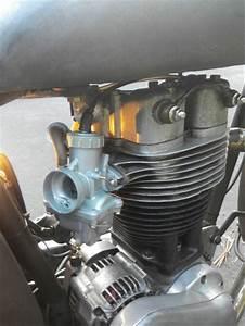 Jual Karbu Karburator Rx125 Setingan Sudco Rpm No Limit Untuk Bsa Ariel Norton C70 Grand Supra