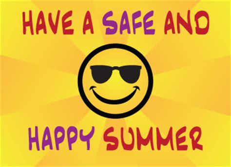 Image result for Have a safe summer