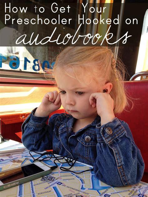 audio books for preschoolers how to get started 390 | Howtogetyourpreschoolerhookedonaudiobooks 1