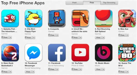 Once Seen As A 'console Killer,' Apple's App Store Now