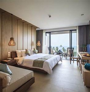 Hotel room design ideas that blend aesthetics with for Interior decoration hotel rooms