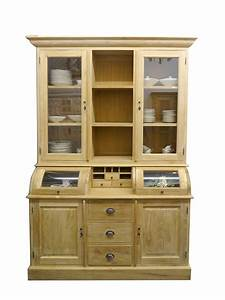 Buffet buffetschrank kuchenbuffet landhausstil teakholz for Buffet landhausstil