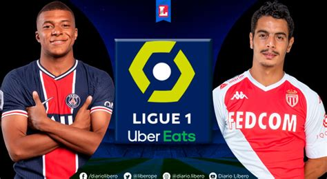 PSG vs Monaco EN VIVO FOX Sports Hora Canal TV Live Stream ...