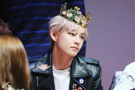 bts anime list 10 times bts v was more anime than real koreaboo