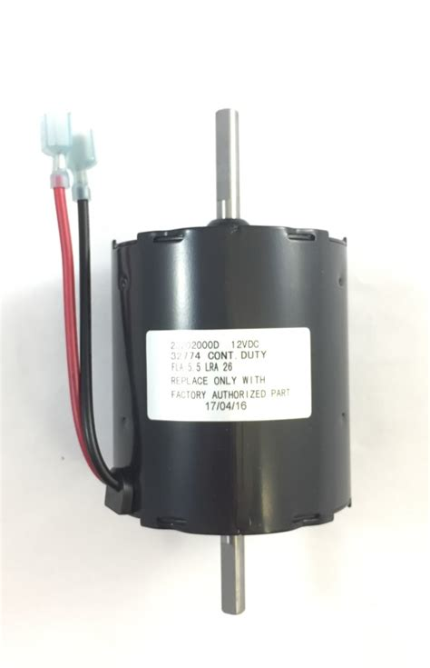 Boat And Rv Accessories by Atwood 32774 Pf23175q Motor For Hydro Furnaces
