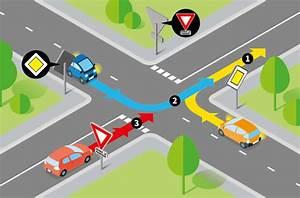 Véhicule Prioritaire Code De La Route : cas pratiques code de la route 1 la circulation routi re l openclassrooms ~ Medecine-chirurgie-esthetiques.com Avis de Voitures