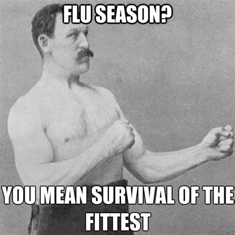 Flu Memes - 5 tips to stay healthy this flu season ucribs