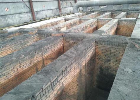 graphite electrode kiln refractory bricks rphpuhp  steel plant eaf furnace