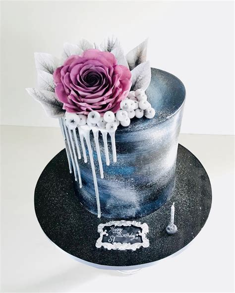 fabulous drip cakes inspiration find  cake