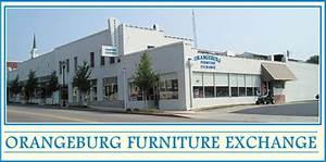 Orangeburg furniture exchange furniture ashley for Hometown furniture exchange