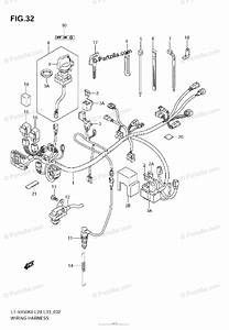 Chinese Atv Wiring Harness Diagram Wiring Diagram