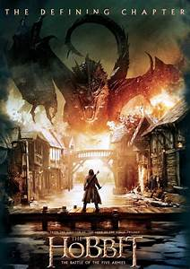 Review - The Hobbit: The Battle of the Five Armies - Film ...