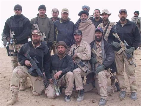 Eleven Men at the Gates of Kandahar - Special Operations ...
